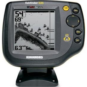 535x Fishfinder эхолот Humminbird - Фото