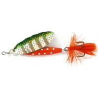 Reflex Red 18g G/GREEN Abu Garcia