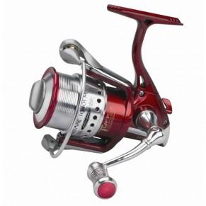 Red Arc Tuff-Body W/S 10100 275gr 5,2:1 9+1 100/0,24 +алю. шпуля катушка Spro - Фото