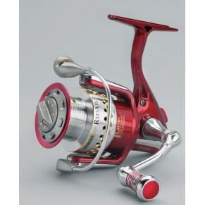 Red Arc Tuff-Body W/S 10400 310gr 5,2:1 9+1 150/0,33 + алю. шпуля катушка Spro - Фото