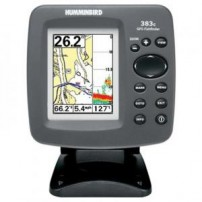 383cx Combo Humminbird