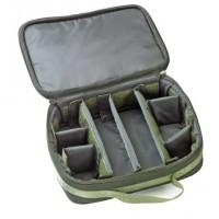 Soft Tackle Box 280х200мм сумка для аксесуаров JRC