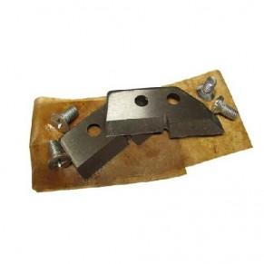 Ножи для ледобура d 130 - Фото
