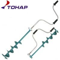 Ледобур ЛР-100С (Барнаул) Tonar