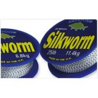 Silkworm U/S x 20m spool 12lb поводковый материал Kryston