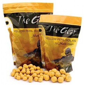 Бойлы TFG The Gear Frootie-licious 20mm 500gr - Фото