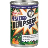 Garlic Hempseed Tins конопля с чесноком Dyn...