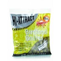Pineapple Shelf Life 15mm 1Kg Dynamite Baits