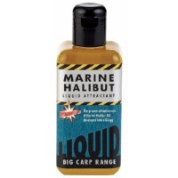 Marine Halibut Liquid 250ml аттрактант Dynamite Baits