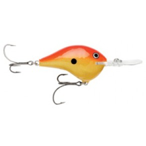 DTSS 14 GFR (Dives-To Sure Set Specfications) Rapala - Фото
