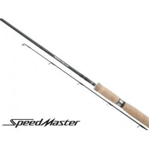 SPEEDMASTER AX SP 210 ML 2PCS удилище Shimano - Фото