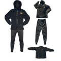 Black Warm Suit XL SeaFox