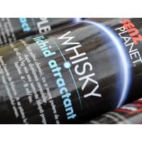 Спирт для смесей и семян WHISKY - LIQUID 250ml SP0535