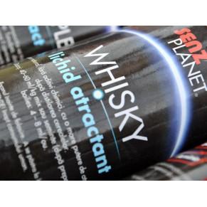 Спирт для смесей и семян WHISKY - LIQUID 250ml SP0535 - Фото