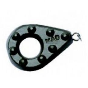 Грузило MAD MAGNET LEAD 2шт D 8090099 - Фото