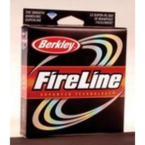 EFLFS17-GG Fire Line Fiame Green 0.17мм шнур Berkley - Фото