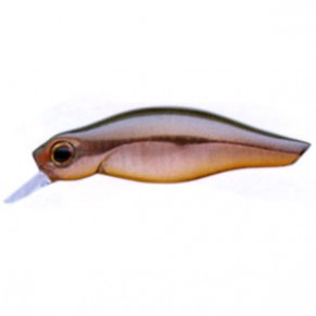 KOMACHI 4,5cm 2,5g Haya Floating Jackson - Фото