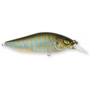 Flap Slap F 77mm 10,6gr Lightning Shad воблер Megabass - Фото