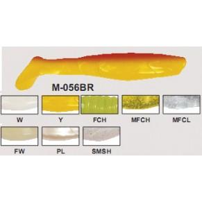 М-056BR Предатор 2,5 (70мм) - Фото