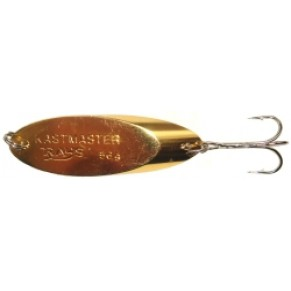 """Блесна """"Kastmaster"""" 10,5 гр с мухой - Фото"""