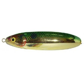 Minnow Spoon RMS 6 GSD блесна Rapala - Фото
