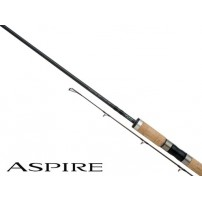 Aspire BX Spin 210 M удилище Shimano