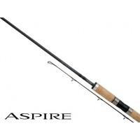 Aspire BX Spin 240 ML удилище Shimano