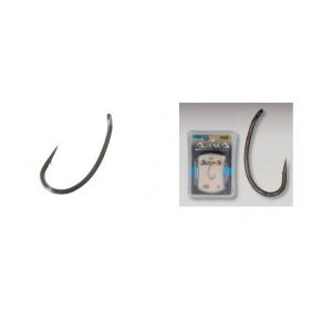 Carp Hook SSC Size 10 крючки - Фото