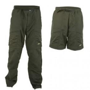 Zip Off Trousers XL, Fox - Фото