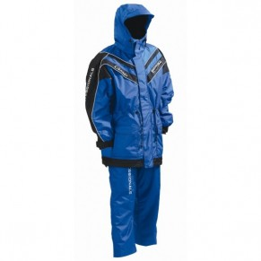 Competition Team Thermo suit 2pc. XXXL костюм Spro - Фото