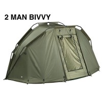 Contact 2 Men Bivvy JRC