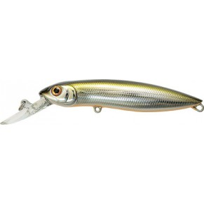 Moby Dick 120F DR R60 31.8gr, 25F+ воблер Pontoon21 - Фото
