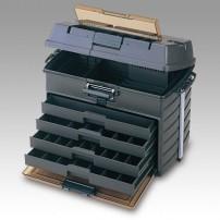 VS-8050 B 542х300х397мм Black  ящик Versus