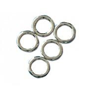 """Колечко """"Round Rig Ring"""", 04604631 (10шт)"""