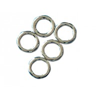 """Колечко """"Round Rig Ring"""", 04604637 (10шт)"""