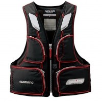 VF-154GB LL Combo Washable FL Vest Black Nexus