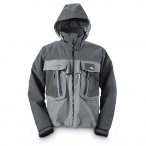 G4 Pro Jacket Gunmetal XL куртка Simms - Фото