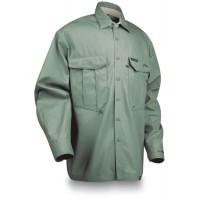 3XDry Guide Shirt L рубашка Simms