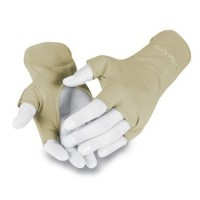 SunGloves Seagrass M перчатки Simms