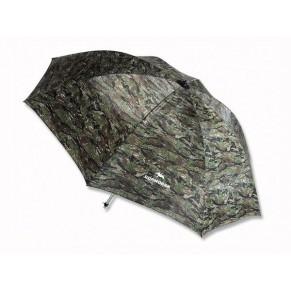 Зонтик камуфляжный d=2,2m - Фото
