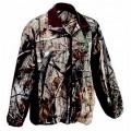 Куртка MAD FLEECE JACKET лес L