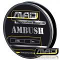 MAD AMBUSH FLUORCARBON - 20M 30lbs