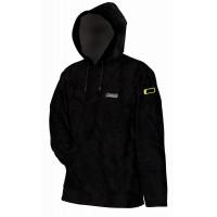 Hooded Fleece Black XXL пуловер MAD