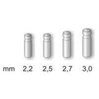 Vtulka dlya rezinki 4 diametr 2,5 Stonfo
