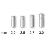 втулка д/резинки 4 Stonfo диам. 3,0