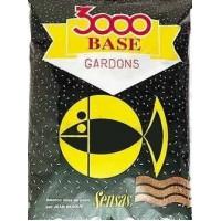 Base Roach 3kg Sensas
