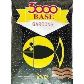 Base Roach 3kg Sensas - Фото