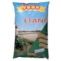 3000 Etang natural Озеро натуральное 1кг прикормка Sensas