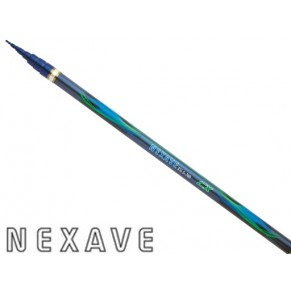 Nexave CX TE 750 act7, 5m удилище Shimano - Фото
