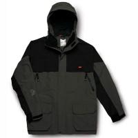 21106-1(XXL) куртка Rapala XXL серая